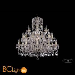 Люстра Bohemia Ivele Crystal 1412/12+12+6/300/3d/G