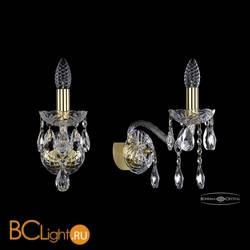 Бра Bohemia Ivele Crystal 1413B/1/165/G