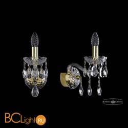 Бра Bohemia Ivele Crystal 1413B/1/141/G