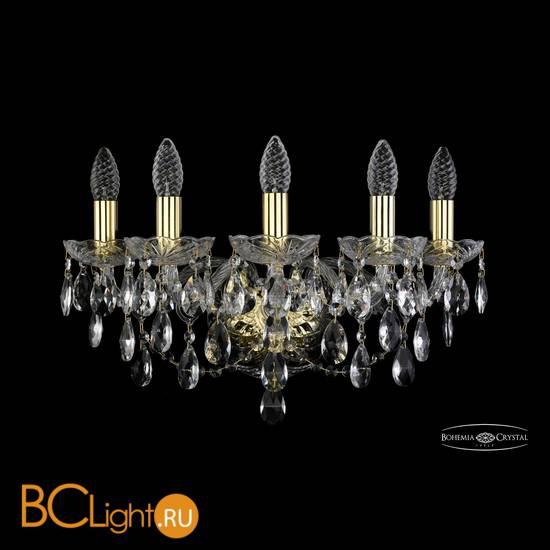 Бра Bohemia Ivele Crystal 1415B/5/165/G