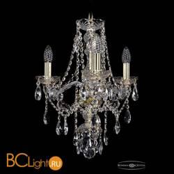 Люстра Bohemia Ivele Crystal 1415/3/141/G
