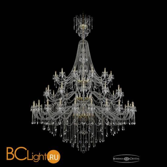 Люстра Bohemia Ivele Crystal 1415/24+12+12/900/XLU-320/3d/G