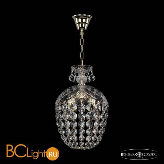 Подвесной светильник Bohemia Ivele Crystal 14773/24 G