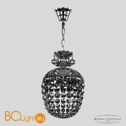 Подвесной светильник Bohemia Ivele Crystal 14771/22 G M781