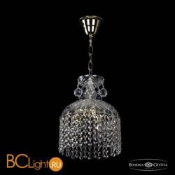 Подвесной светильник Bohemia Ivele Crystal 14781/22 G R