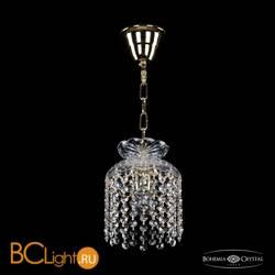 Подвесной светильник Bohemia Ivele Crystal 14781/15 G R