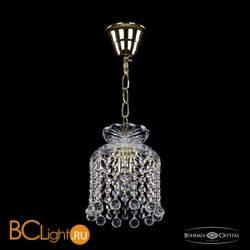 Подвесной светильник Bohemia Ivele Crystal 14781/15 G Balls