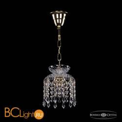 Подвесной светильник Bohemia Ivele Crystal 14781/15 G Drops
