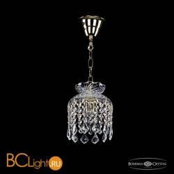 Подвесной светильник Bohemia Ivele Crystal 14781/15 G Leafs