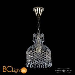 Подвесной светильник Bohemia Ivele Crystal 14783/20 G