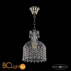 Подвесной светильник Bohemia Ivele Crystal 14783/20 G Drops