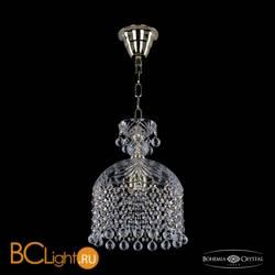 Подвесной светильник Bohemia Ivele Crystal 14783/20 G Balls