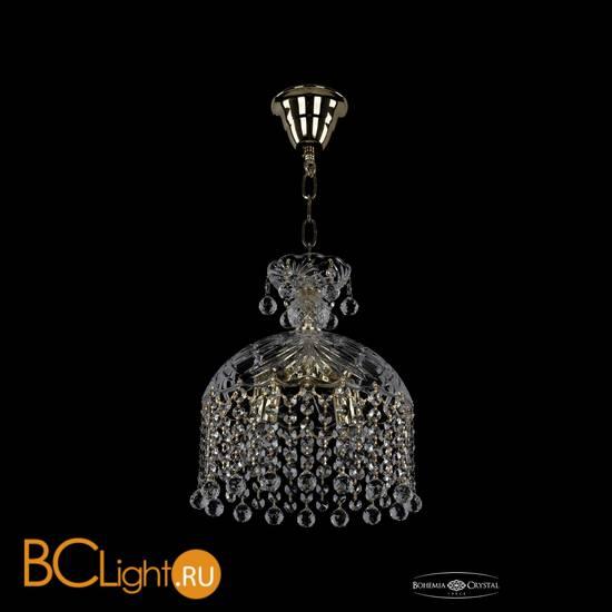 Подвесной светильник Bohemia Ivele Crystal 14783/24 G Balls