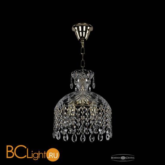 Подвесной светильник Bohemia Ivele Crystal 14783/24 G