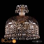 Подвесной светильник Bohemia Ivele Crystal 14781/35 G Balls M721