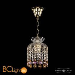 Подвесной светильник Bohemia Ivele Crystal 14781/15 G K777