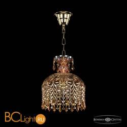 Подвесной светильник Bohemia Ivele Crystal 14781/22 G Drops M777