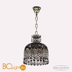 Подвесной светильник Bohemia Ivele Crystal 14781/25 G M731