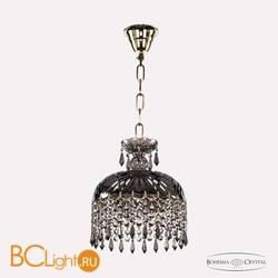 Подвесной светильник Bohemia Ivele Crystal 14781/25 G Drops M731