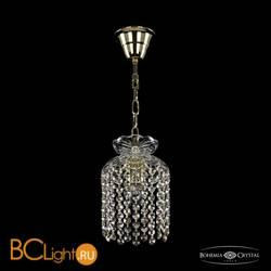 Подвесной светильник Bohemia Ivele Crystal 14781/15 G R K721