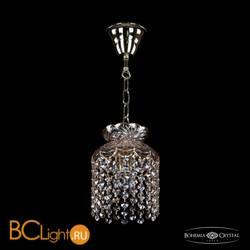 Подвесной светильник Bohemia Ivele Crystal 14781/15 G R M721