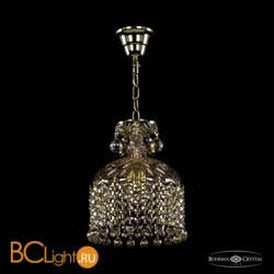 Подвесной светильник Bohemia Ivele Crystal 14781/22 G Balls M801