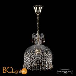 Подвесной светильник Bohemia Ivele Crystal 14781/22 G Drops K801