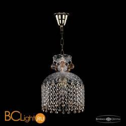 Подвесной светильник Bohemia Ivele Crystal 14781/22 G R K777
