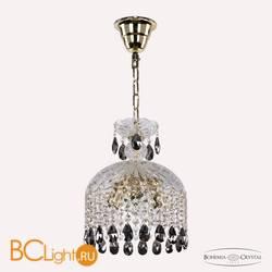 Подвесной светильник Bohemia Ivele Crystal 14781/22 G K781