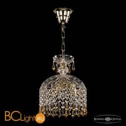 Подвесной светильник Bohemia Ivele Crystal 14781/22 G Drops K777