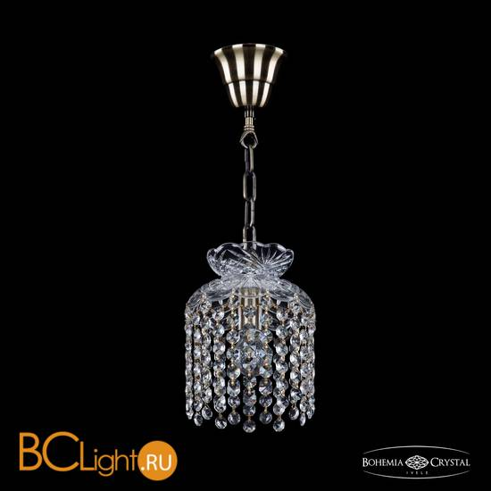 Подвесной светильник Bohemia Ivele Crystal 14781/15 Pa R