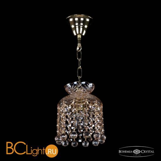 Подвесной светильник Bohemia Ivele Crystal 14781/15 G Balls M721