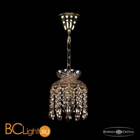 Подвесной светильник Bohemia Ivele Crystal 14781/15 G M721