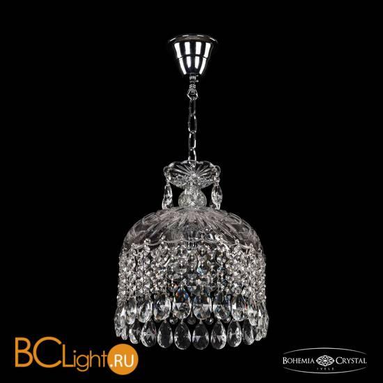 Подвесной светильник Bohemia Ivele Crystal 14781/25 Ni