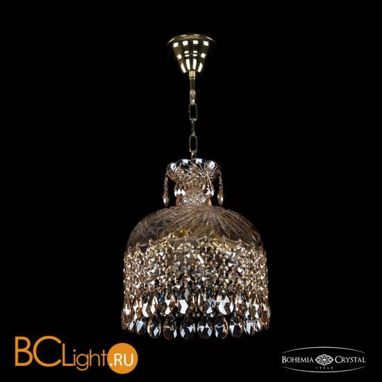 Подвесной светильник Bohemia Ivele Crystal 14781/25 G M721