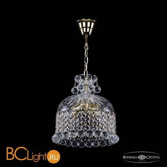 Подвесной светильник Bohemia Ivele Crystal 14781/25 G Balls
