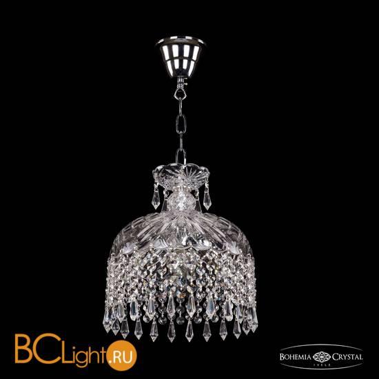 Подвесной светильник Bohemia Ivele Crystal 14781/25 Ni Drops