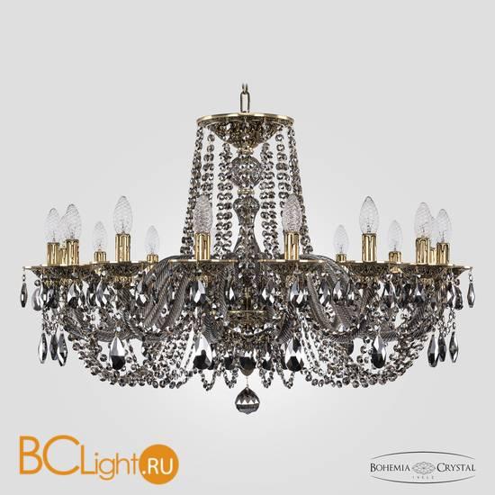 Люстра Bohemia Ivele Crystal 16102/16/300 GB M781