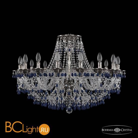 Люстра Bohemia Ivele Crystal 16110/16/300 NB V3001