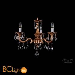 Люстра Bohemia Ivele Crystal 1702/3/175/A/FP