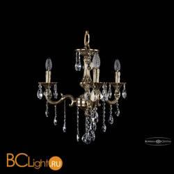 Люстра Bohemia Ivele Crystal 1702/3/175/B/GB