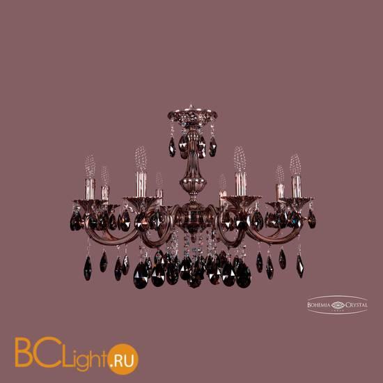 Люстра Bohemia Ivele Crystal 1702/8/250/A/NB/K781