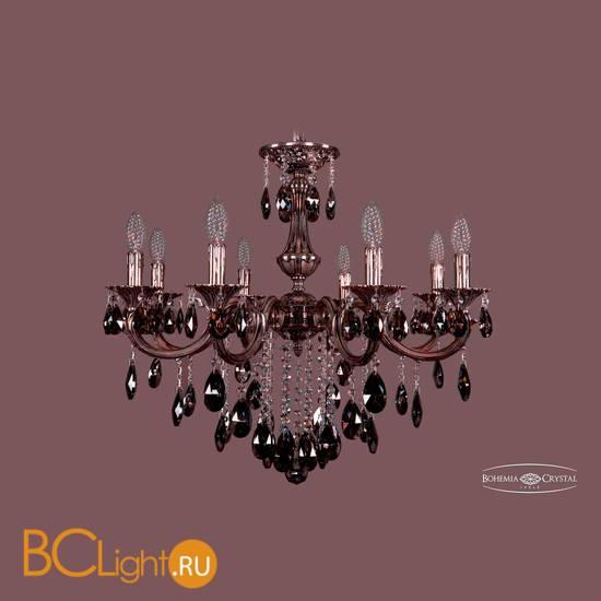 Люстра Bohemia Ivele Crystal 1702/8/250/B/NB/K781