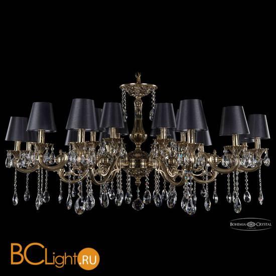Люстра Bohemia Ivele Crystal 1703/18/320+210/A/GB/SH25