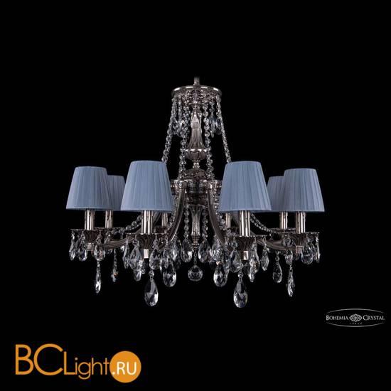 Люстра Bohemia Ivele Crystal 1771/8/220/A/NB/SH5