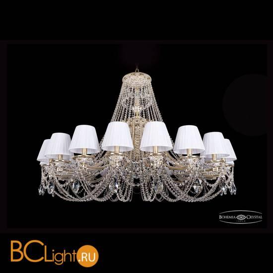 Люстра Bohemia Ivele Crystal 1771/20/490/C/GW/SH2-160