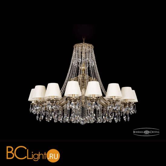 Люстра Bohemia Ivele Crystal 1771/16/410/A/GB/SH33-160