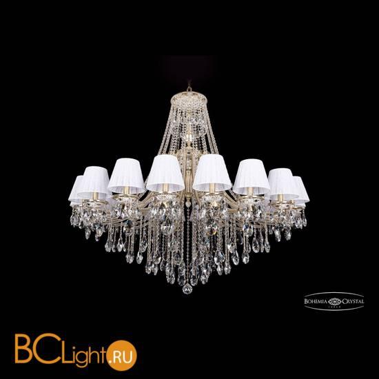 Люстра Bohemia Ivele Crystal 1771/20/490/B/GW/SH13-160
