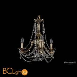 Люстра Bohemia Ivele Crystal 1771/3/150/C/GB