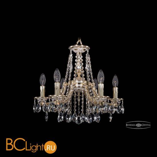 Люстра Bohemia Ivele Crystal 1771/6/150/A/GW